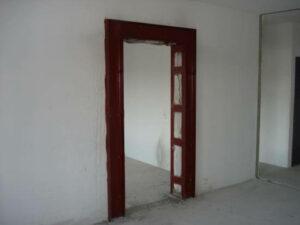 Узаконить дверной проем